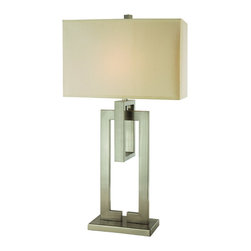 Trend Lighting - Precision Table Lamp - -120 Volts