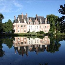 7 bedroom castle for sale in Centre-Sologne-Romorantin, France