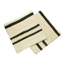 """Rug & Relic - Kilim Pillow Covers 