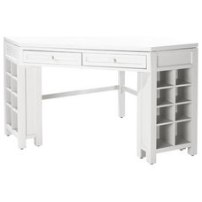 Contemporary Desks And Hutches by Home Decorators Collection