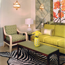 Eclectic  by CIH Design