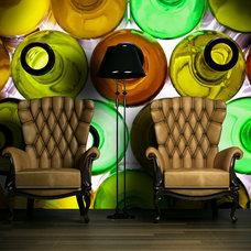 Modern  by DM Decos by Design, Inc.