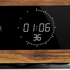 modern clocks by The Cdock