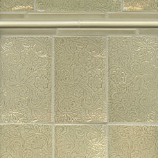 Eclectic Tile by Red Rock Tileworks
