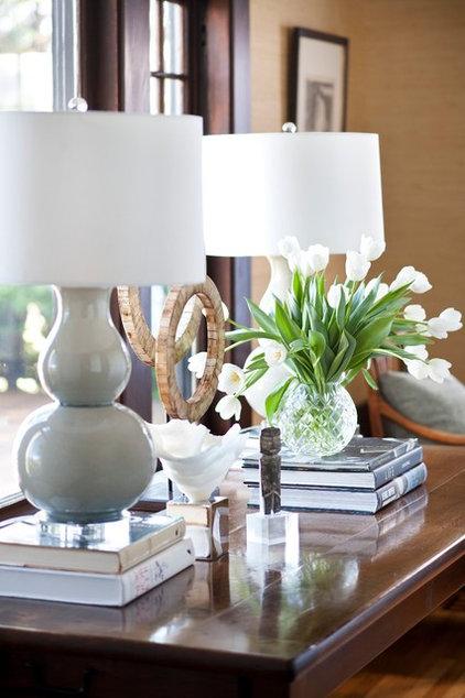 Table Lamps by Tamara Mack Design