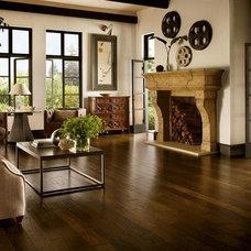 Craftsman Hardwood Flooring by Floor Depot North