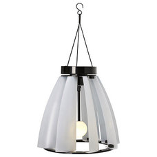 Modern Outdoor Hanging Lights by IKEA