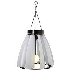 Modern Outdoor Lighting by IKEA