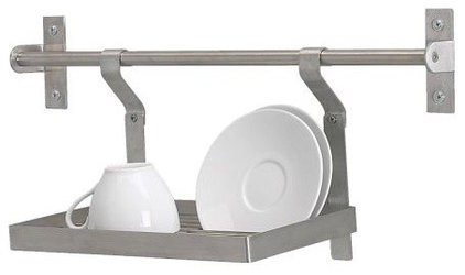 Modern Dish Racks by IKEA