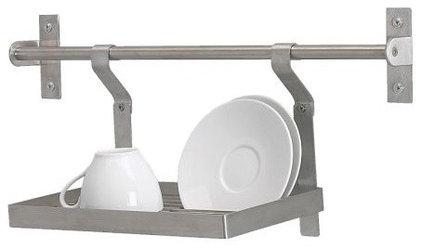 Modern Dish Racks by IKEA