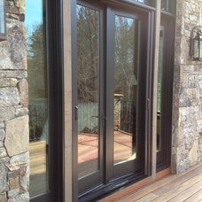by Retracta Screen of the Carolinas, Inc.
