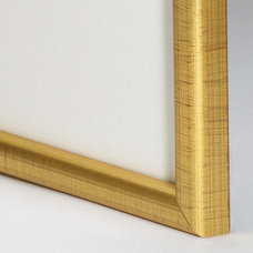 Traditional Picture Frames by framed & matted