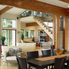 by Lindal Cedar Homes (Canada) PCH Inc.