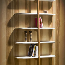 Contemporary Display And Wall Shelves  by horizon furniture