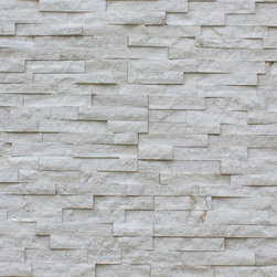 Birch Ledgestone Realstone Systems Natural Stacked Stone Stone -