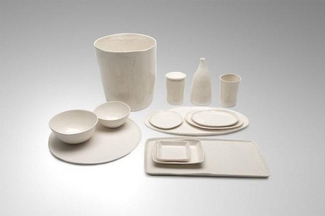 Contemporary Bathroom Accessories by Waterworks