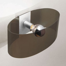Copenhague 20 Wall Lamp \ Sconce By Modiss Lighting - Copenhague by Modiss is a series of table and wall lamps.