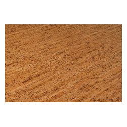 Evora - Evora Cork - Long Plank Terra Collection - [24.0 sq ft/box]     Treat your feet to a cushiony walk every time you step on this natural cork flooring from the Long Plank Terra Collection. With millions of air bubbles trapped in the cellular structure of the cork, this floor's natural resilience keeps its shape and provides a pleasurable walking experience, even during the colder months of the year.    Eco-friendly and decorative, too    Being ecologically responsible doesn't mean sacrificing appearance or function. Coming in a choice of burl or granular pattern, this collection of cork flooring will definitely get the attention it deserves and provide a unifying finish to your minimalist or eclectic d̩cor. The neutral shades mean you can paint the walls in any color you like without making a decoration faux-pas.    Cork flooring is particularly well suited to high traffic areas like playrooms, hallways and bathrooms, as well as commercial and office space. Believe it or not, some cork flooring installed in the early 20th century is still perfectly functional even today'the proof that it can withstand anything your throw at (or put on, or slide across) it.    Durable and affordable     This particular cork flooring comes with an HDF core layer under its 3.3mm cork wear layer, increasing its lifetime even more. We've joined forces with a family-owned company with almost a century of expertise in cork flooring, to bring you the best eco-friendly flooring at an unbeatable price.    Our unique online purchasing platform and our advanced delivery logistics process help reduce your costs by reducing the number of people handling your order. BuildDirect orders the product with the manufacturer and has it delivered directly to your door, reducing delivery times as well. You simply won't find a better price or better customer service before and after your purchase at your local retailer.    Discover this and our other cork flooring col