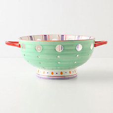Contemporary Colanders And Strainers by Anthropologie