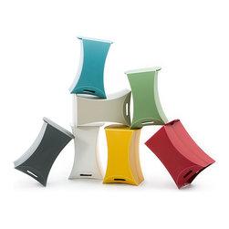 Flux Furniture - Flux Pop - Our flux pops are smart, multi-tasking little boxes of design goodness.