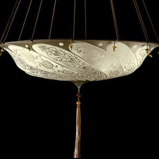 Traditional Chandeliers by fortunyshop.com