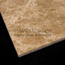 Wall And Floor Tile by CarraraTiles