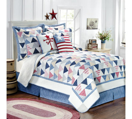Traditional Quilts And Quilt Sets by Bed Bath & Beyond