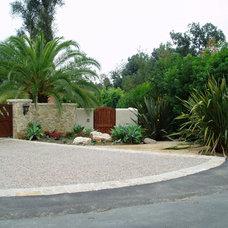 Mediterranean  by The Design Build Company