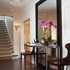 Home Ideas / pretty entry