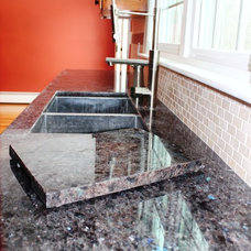 Traditional  by Living Stone Granite