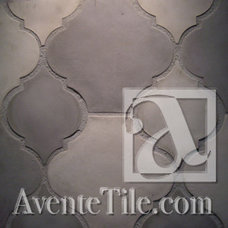 Mediterranean Wall And Floor Tile by Avente Tile