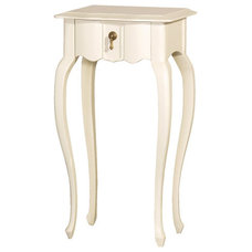 Nightstands And Bedside Tables by The French Bedroom Company