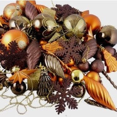 Modern Christmas Ornaments by Amazon