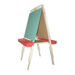 Beka Adjustable Easel - Beka Adjustable Easel