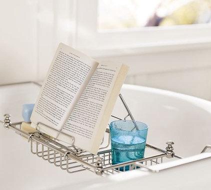 Modern Bath Products by Pottery Barn