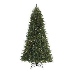 Sherwood Spruce Christmas Tree - CREATE PERFECT HOLIDAY MEMORIES WITH THE SHERWOOD SPRUCE CHRISTMAS TREE