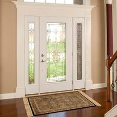Traditional Front Doors by Renewal by Andersen