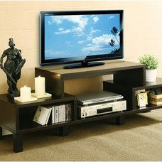 Modern Entertainment Centers And Tv Stands by Sears