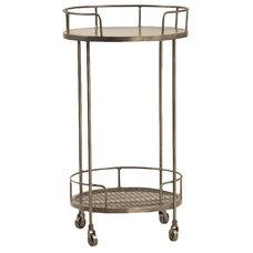 Modern Bar Carts by Joss & Main