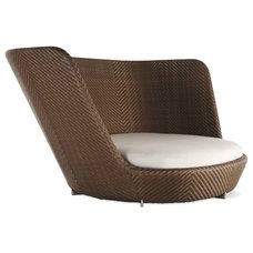 Contemporary Outdoor Lounge Chairs by Design Within Reach