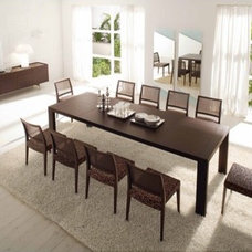 Modern Dining Tables by furnituresalesnyc.com