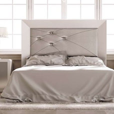 contemporary beds by Macral Design Corp