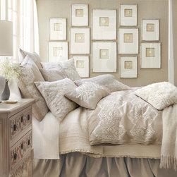 "Callisto Home ""Glory"" Bed Linens -"