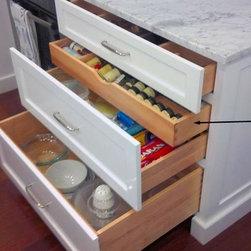 Condo Kitchen -