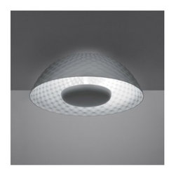 Artemide - Artemide | Cosmic Rotation Reflected Ceiling Light - Design by Ross Lovegrove.