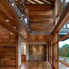 Contemporary  by reSAWN TIMBER co.