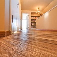 Traditional Hardwood Flooring by Prymus