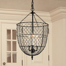 Outdoor Flush-mount Ceiling Lighting by Shades of Light