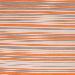 Jaipur - Solid/Striped Pura Vida 2'x3' Rectangle Vermillion Orange-Vermillion Orange Area - The Pura Vida area rug Collection offers an affordable assortment of Solid/Striped stylings. Pura Vida features a blend of natural Vermillion Orange-Vermillion Orange color. Flat Weave of 100% Wool the Pura Vida Collection is an intriguing compliment to any decor.