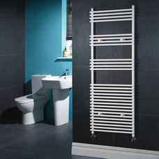 Contemporary Towel Warmers by Hudson Reed